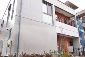鉄筋コンクリート造,RC-Z打ち込み内断熱,東京,板橋区