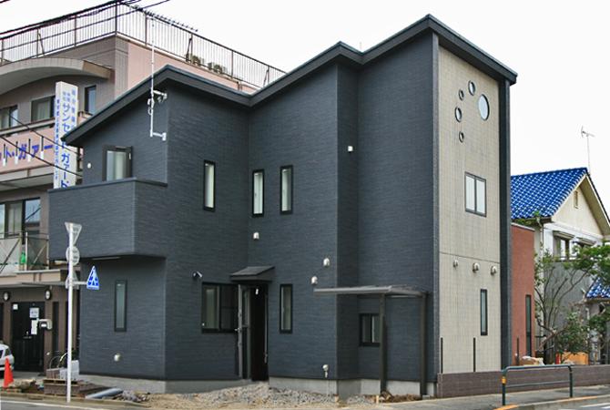木造 東京/足立区
