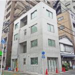 鉄筋コンクリート造,RCB外断熱,2009,東京,文京区