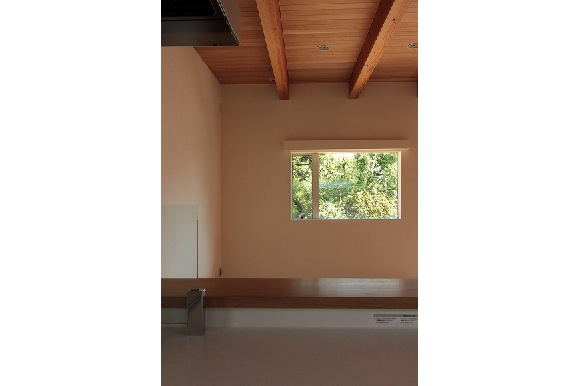 木造/グラスウール充填断熱 [2012 東京/練馬区]